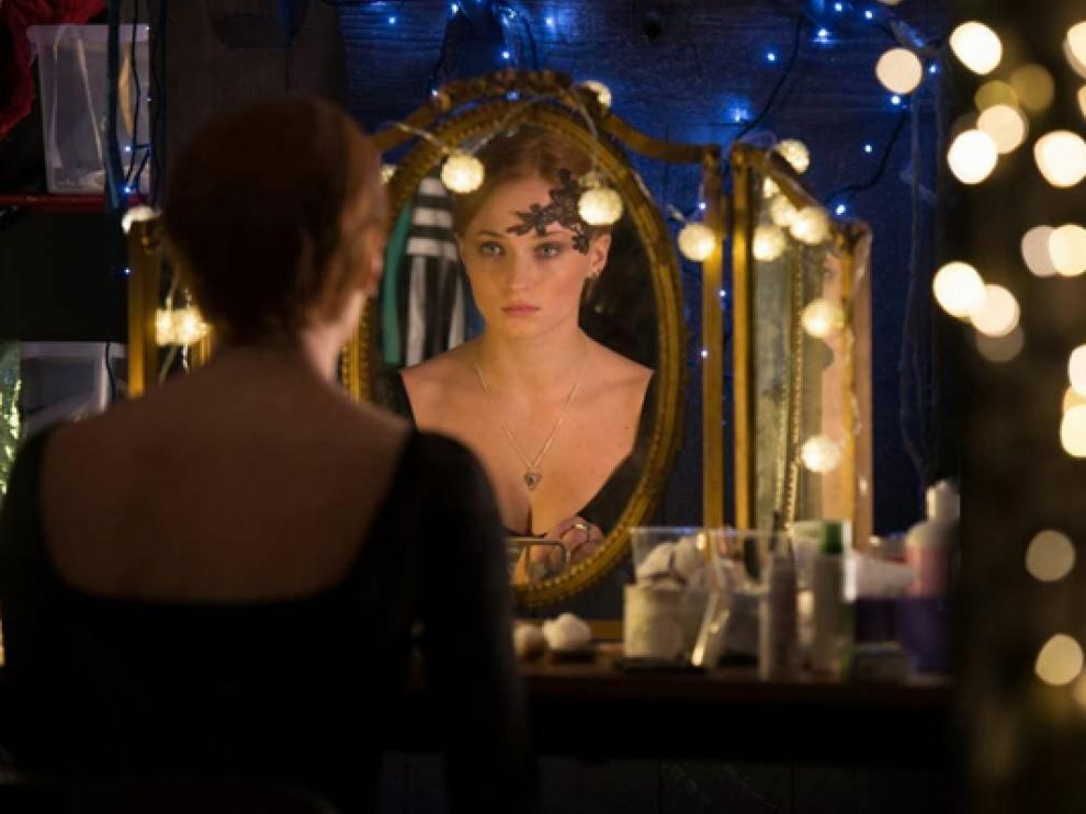 Sophie Turner, actriz de 'Juego de Tronos', protagoniza 'Mi otro yo'