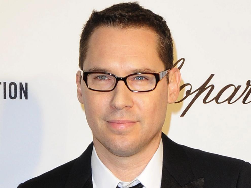 El director Bryan Singer en una imagen de archivo