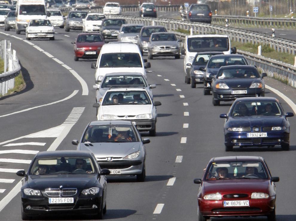 Se estiman 14,2 millones de desplazamientos en Castilla y León en todo el verano