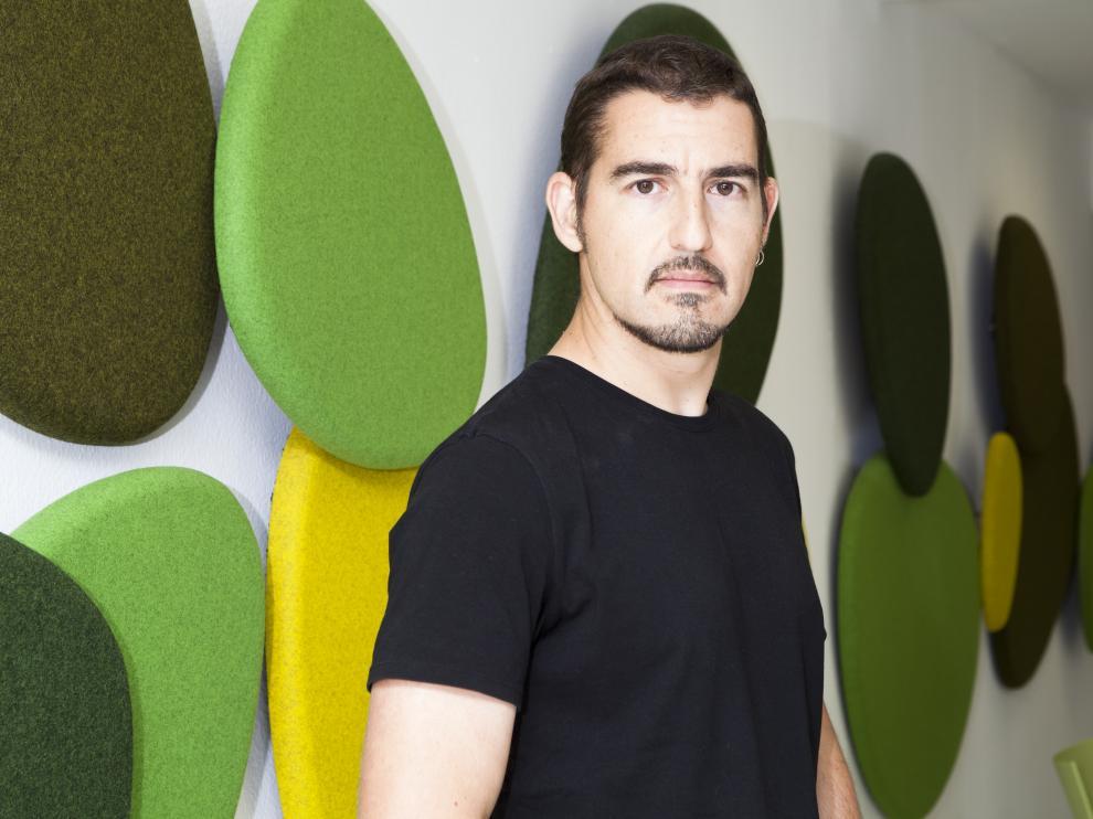 Ricardo Tayar, experto en SEO, SEM, analítica web y comercio electrónico