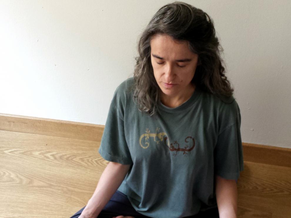 Aragón, pionera en la aplicación de la meditación 'Mindfulness'
