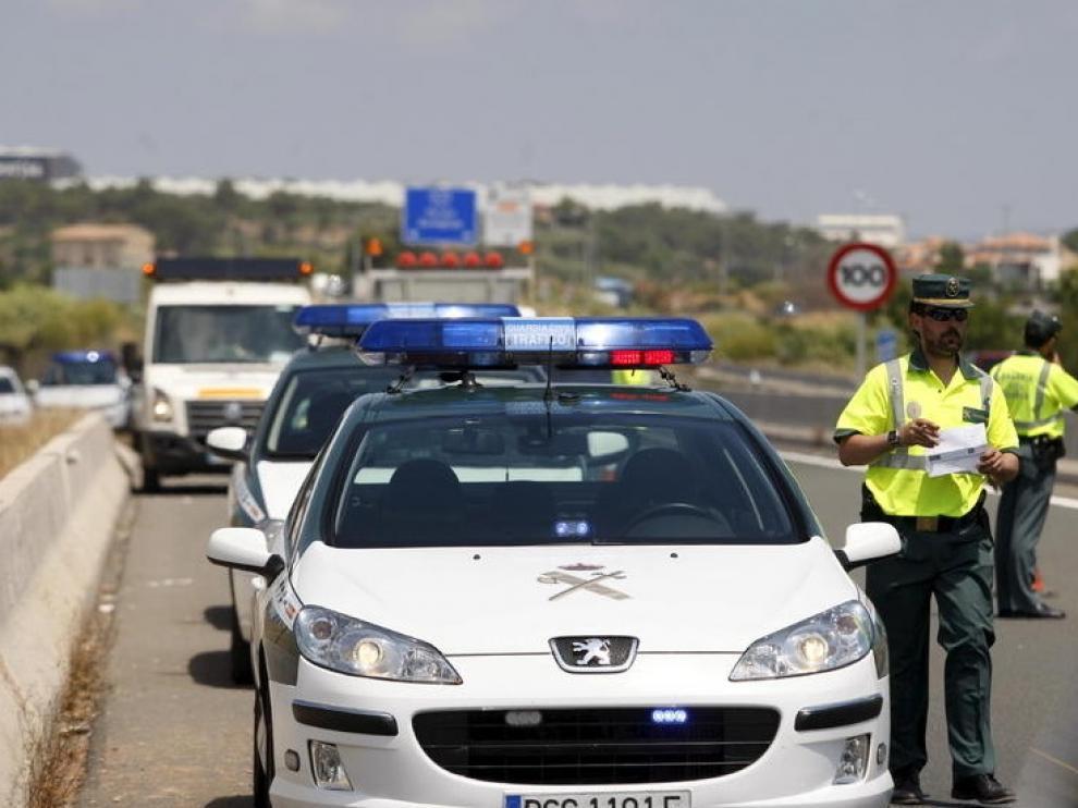 Casi 700 aragoneses perdieron en 2013 todos los puntos del carnet