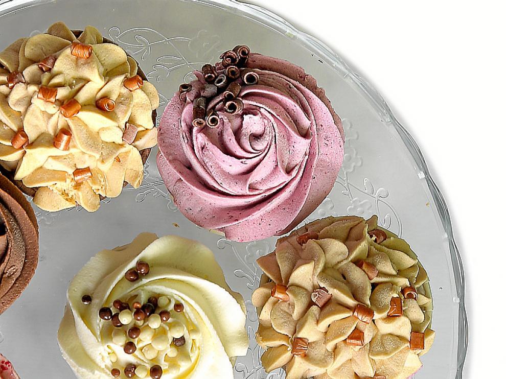 Receta Fácil De Cupcakes Para Hacer Con Niños Recetas De