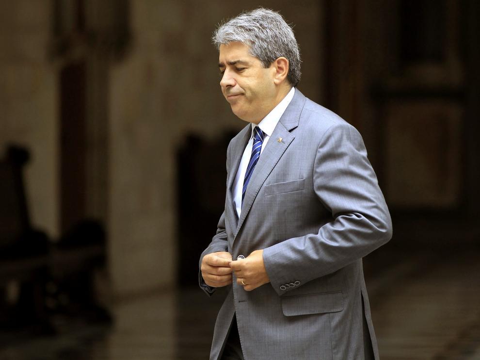 El Gobierno catalán hará todo lo posible para hacer la consulta del 9N aunque sea impugnada