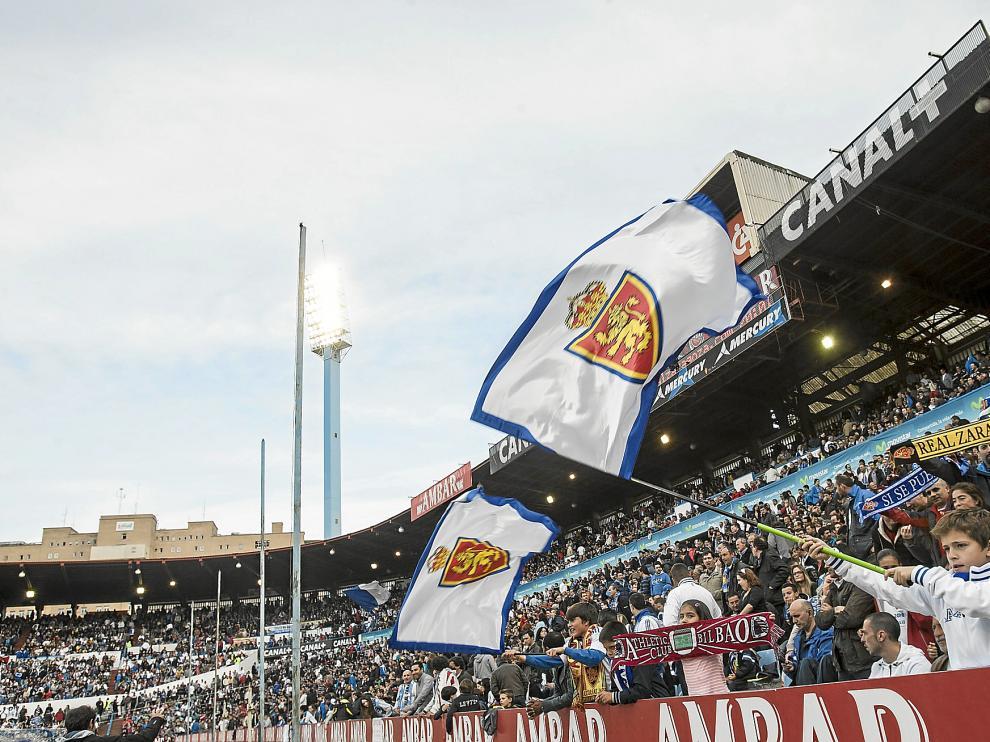 Nueva final marcada por las bajas en el Zaragoza