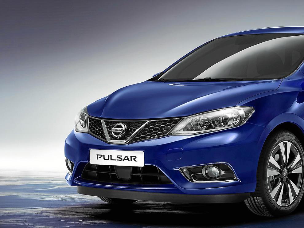 Nissan Pulsar: tradicional e innovador