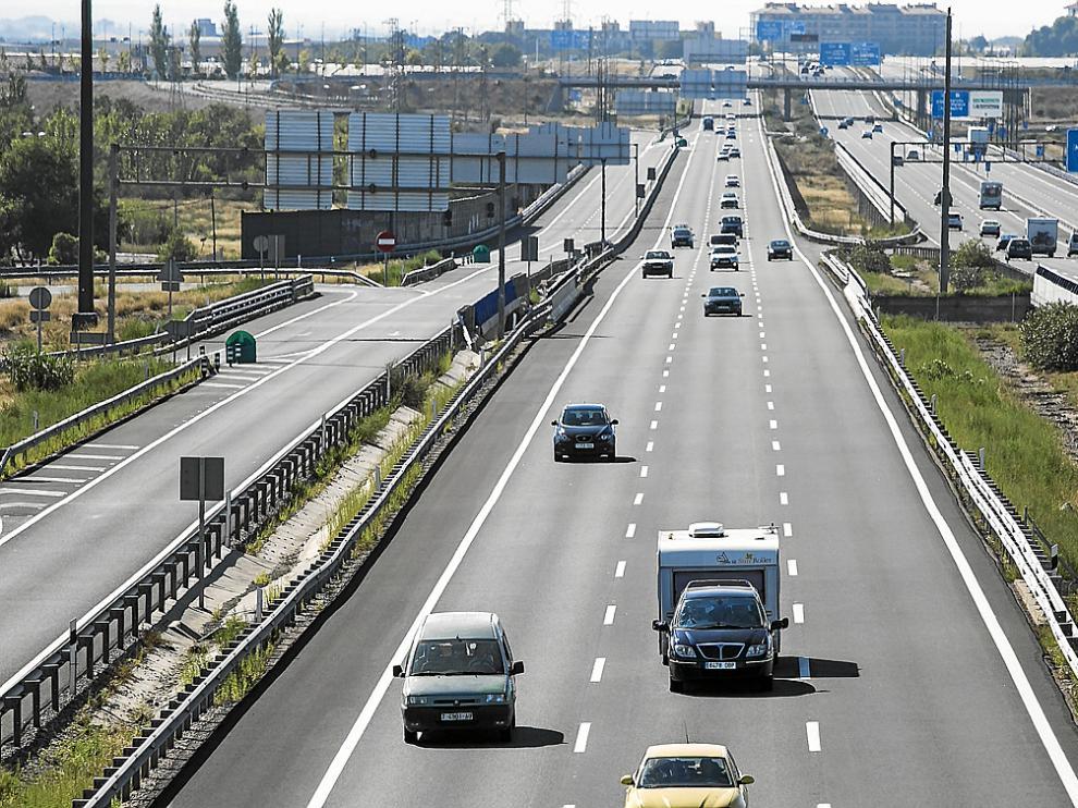 La DGT prevé un fin de semana con 760.000 desplazamientos en Castilla y León