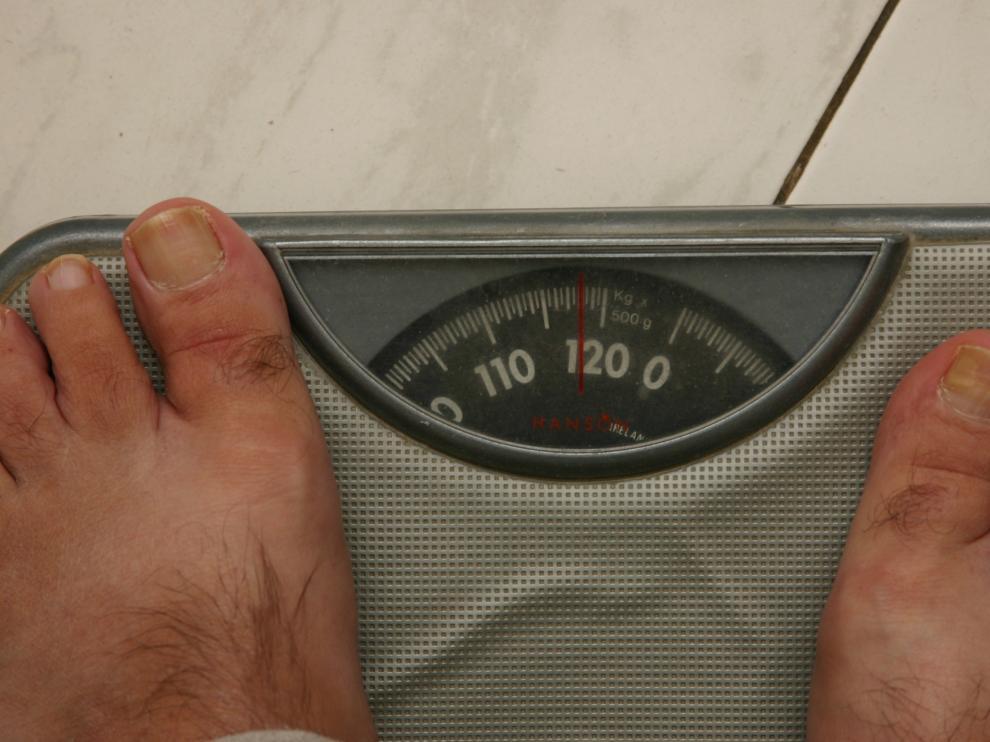 Por cada kilo perdido, 13,3 euros.