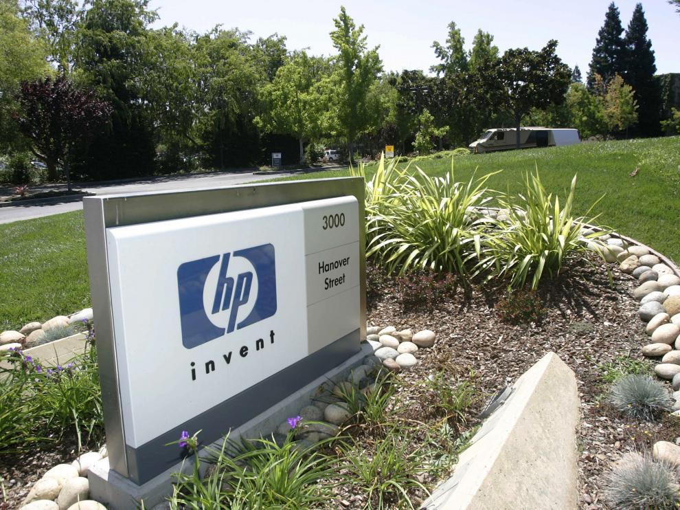 HP reduce sus ingresos.