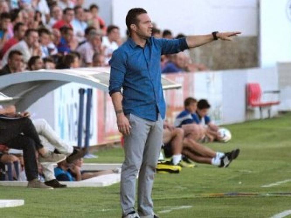 Luis García Tevenet
