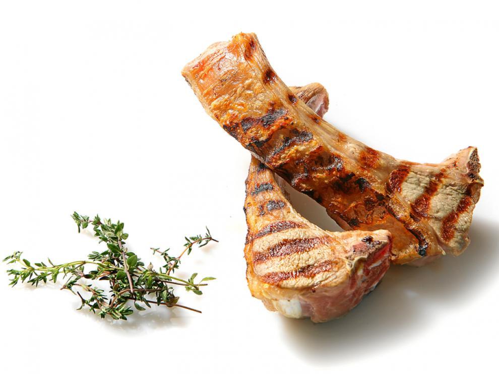 Ternascook, el concurso de recetas en las que el Ternasco de Aragón acapara el protagonismo