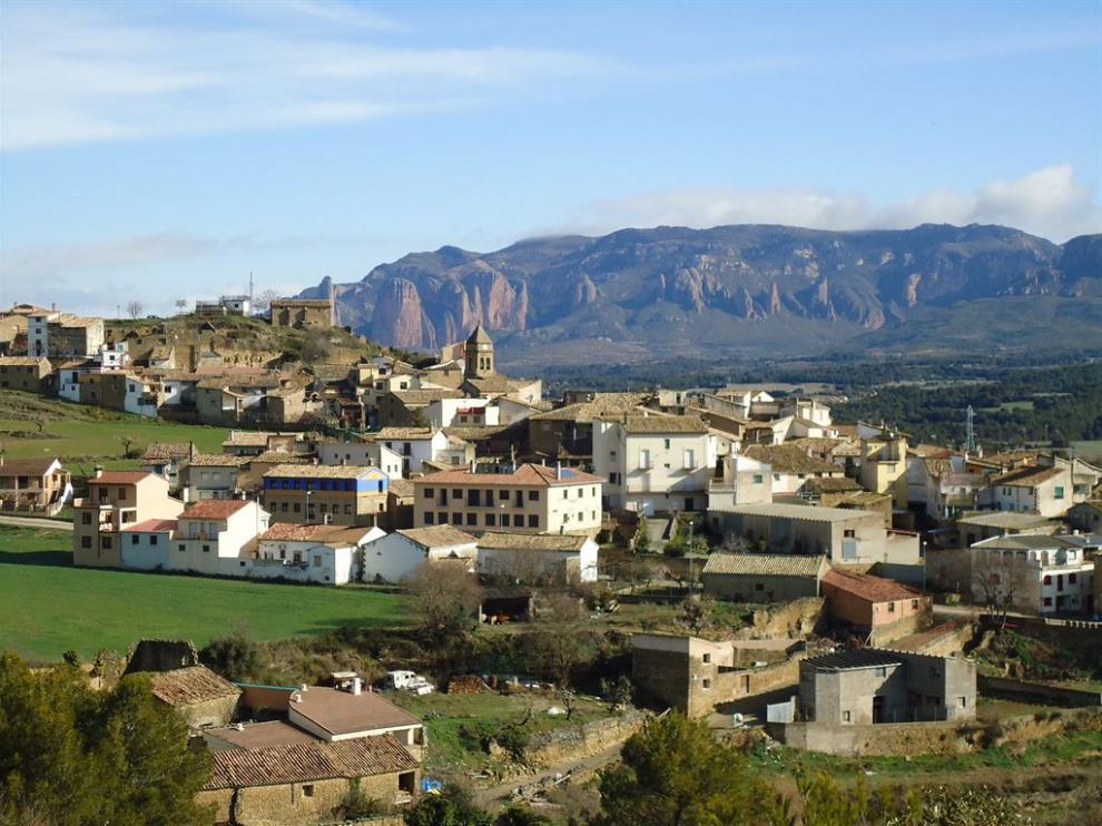 Santa Eulalia de Gállego quiere acabar tras diez años su residencia de ancianos.