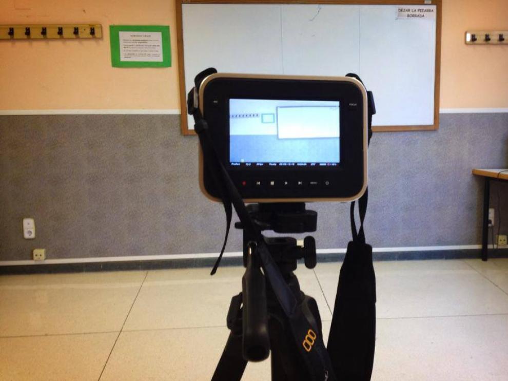 Casting de actores para un cortometraje 100% aragonés