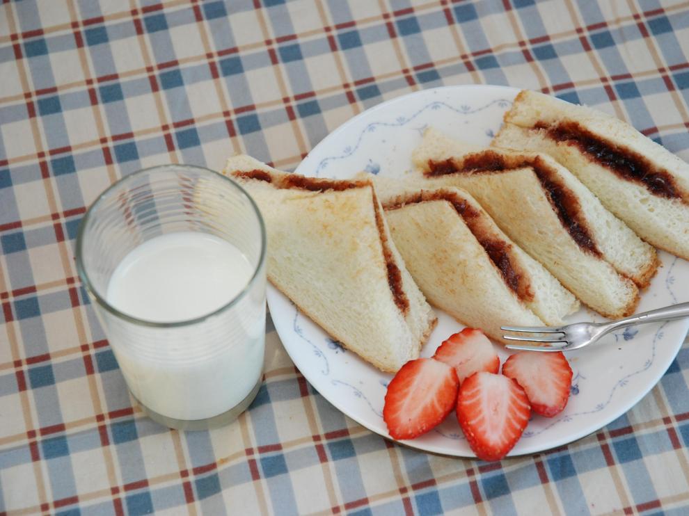 El desayuno debe ser una de las comidas principales del día