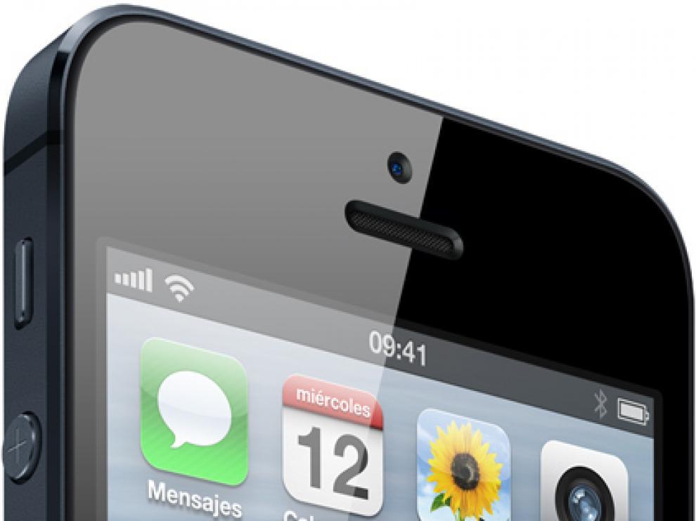 El nuevo iPhone será presentado el próximo martes