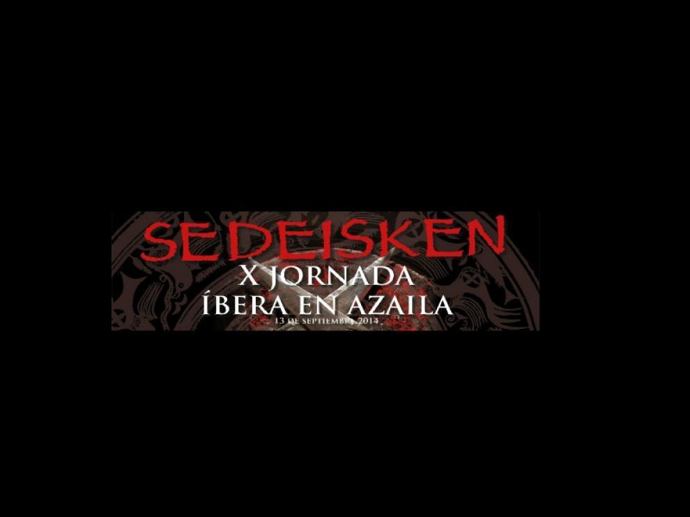 Sedeisken, jornada para revivir la época íbera en Azaila
