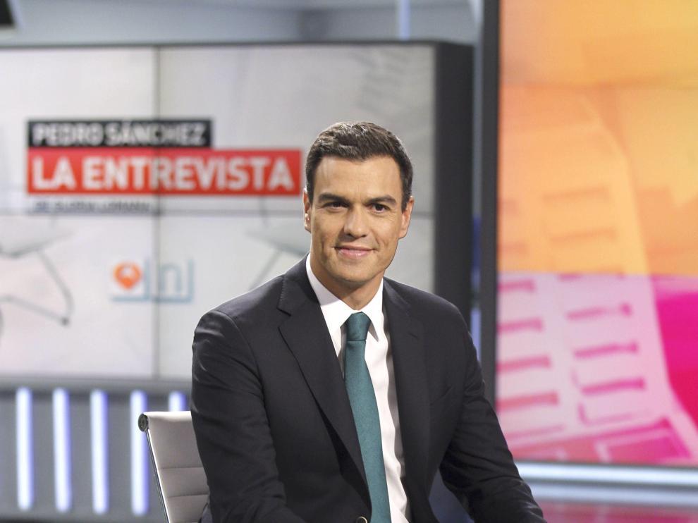 Sánchez anuncia que se presentará a las primarias