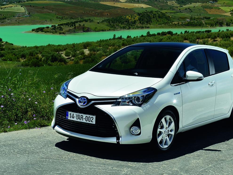 Toyota Yaris: mayor diversidad