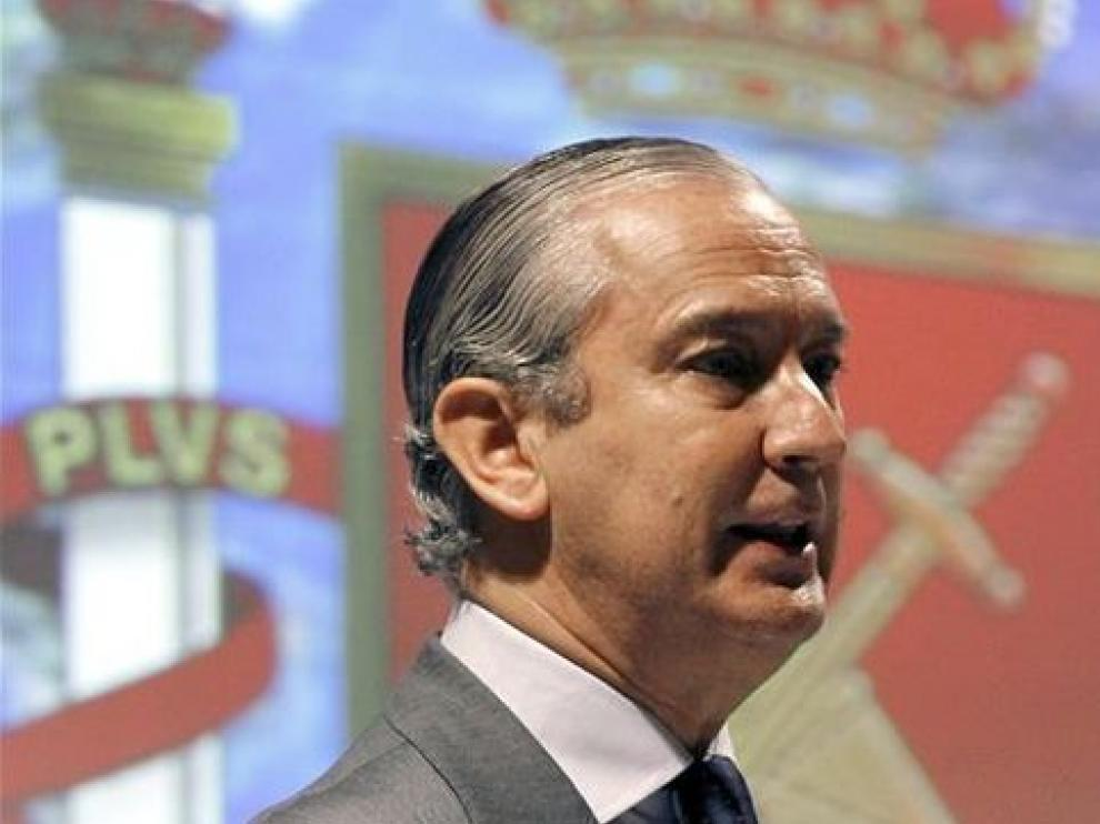 Fernández de Mesa en una foto de archivo