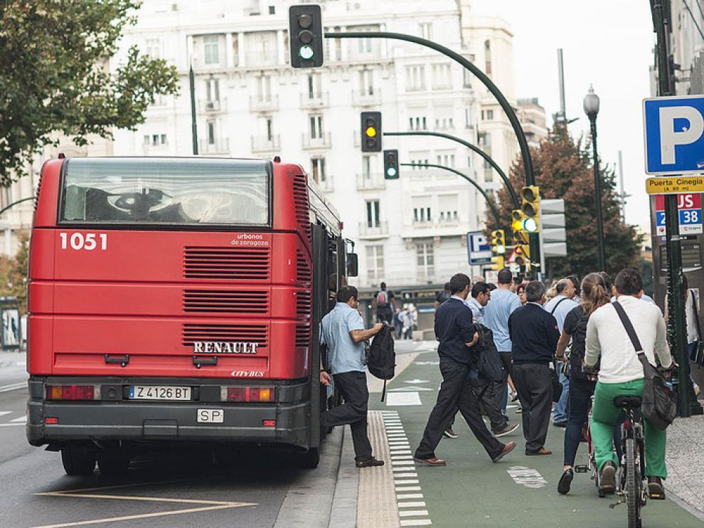 La FABZ aborda el modelo de movilidad para la ciudad
