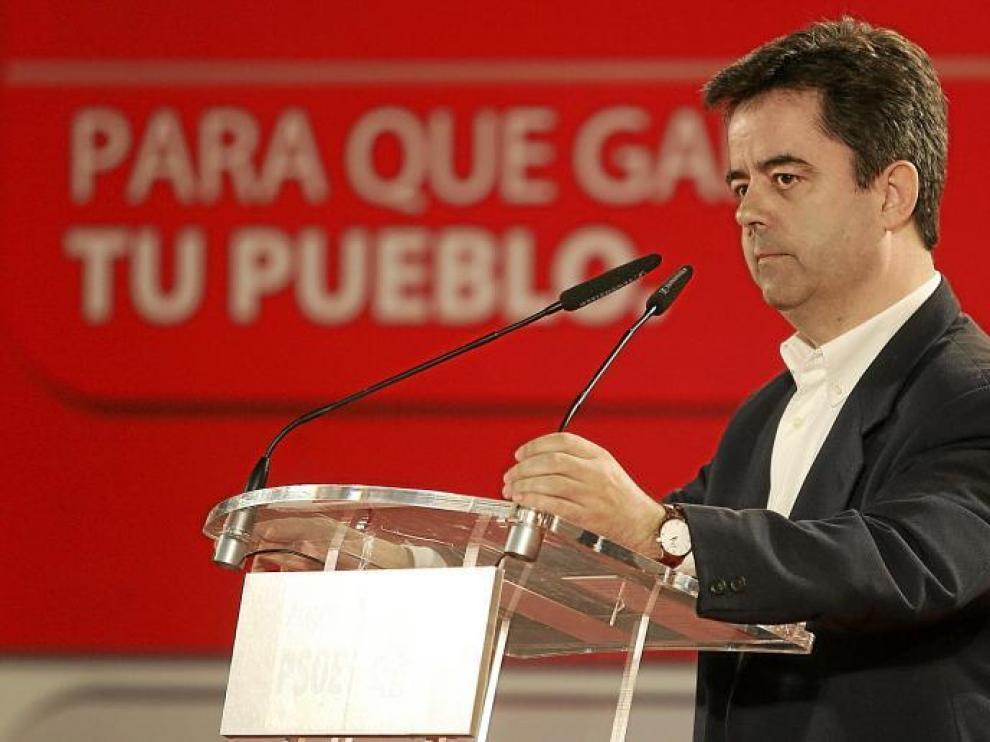 Luis Felipe en una imagen de archivo