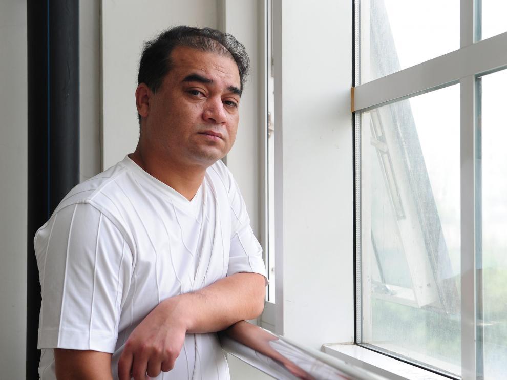Un tribunal chino condena a cadena perpetua al intelectual uigur Ilham Tohti