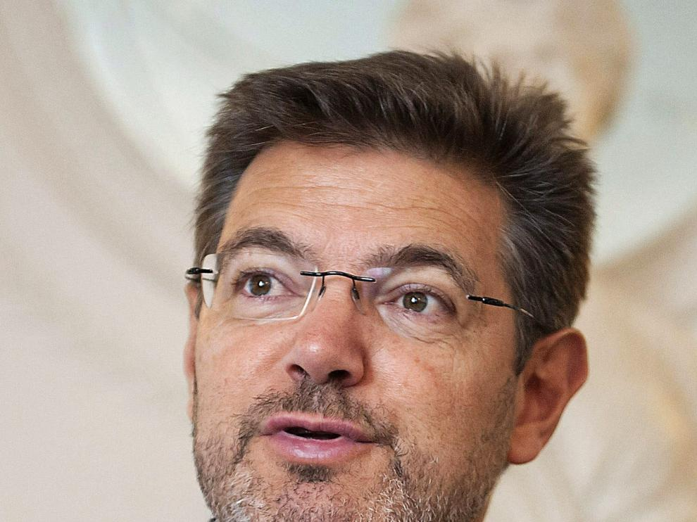 Rafael Catalá,