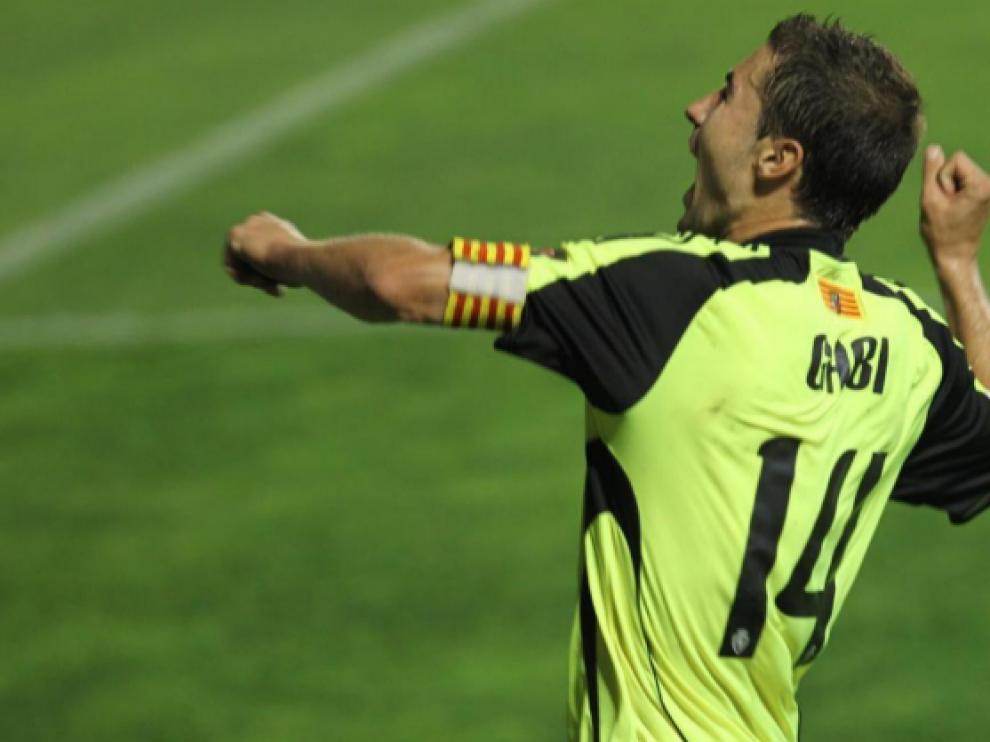 Anticorrupción cita a 20 jugadores del Levante-Zaragoza disputado en mayo de 2011