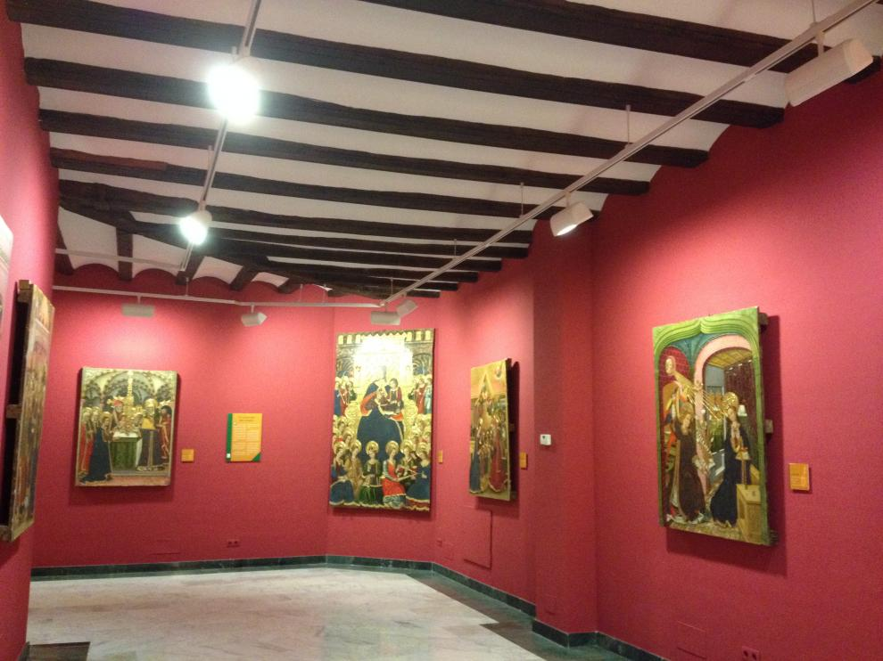 Museo de la Colegiata de Borja