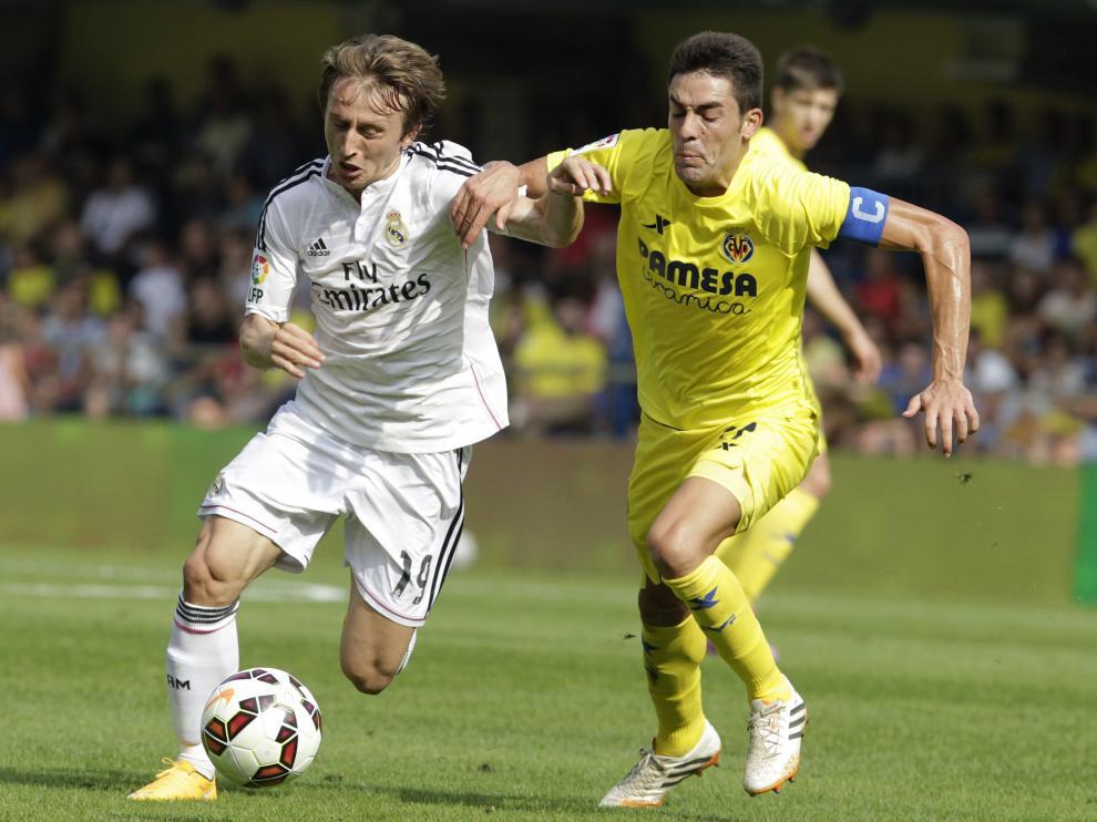 Victoria del Real Madrid