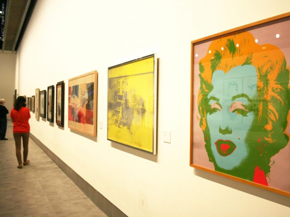 Exposición en el Museo Pablo Serrano