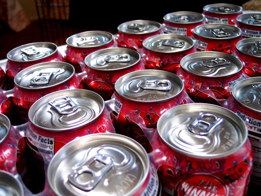 Las bebidas energéticas no aportan más energía de la que hay en los refrescos