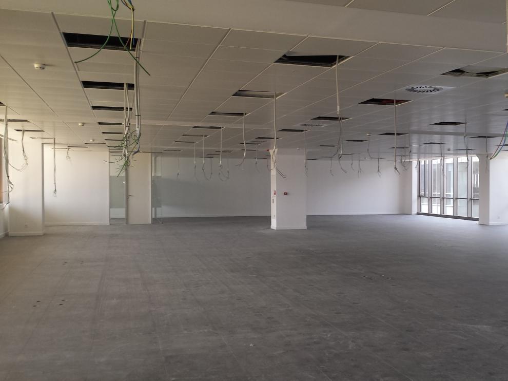 Oficinas de SARGA