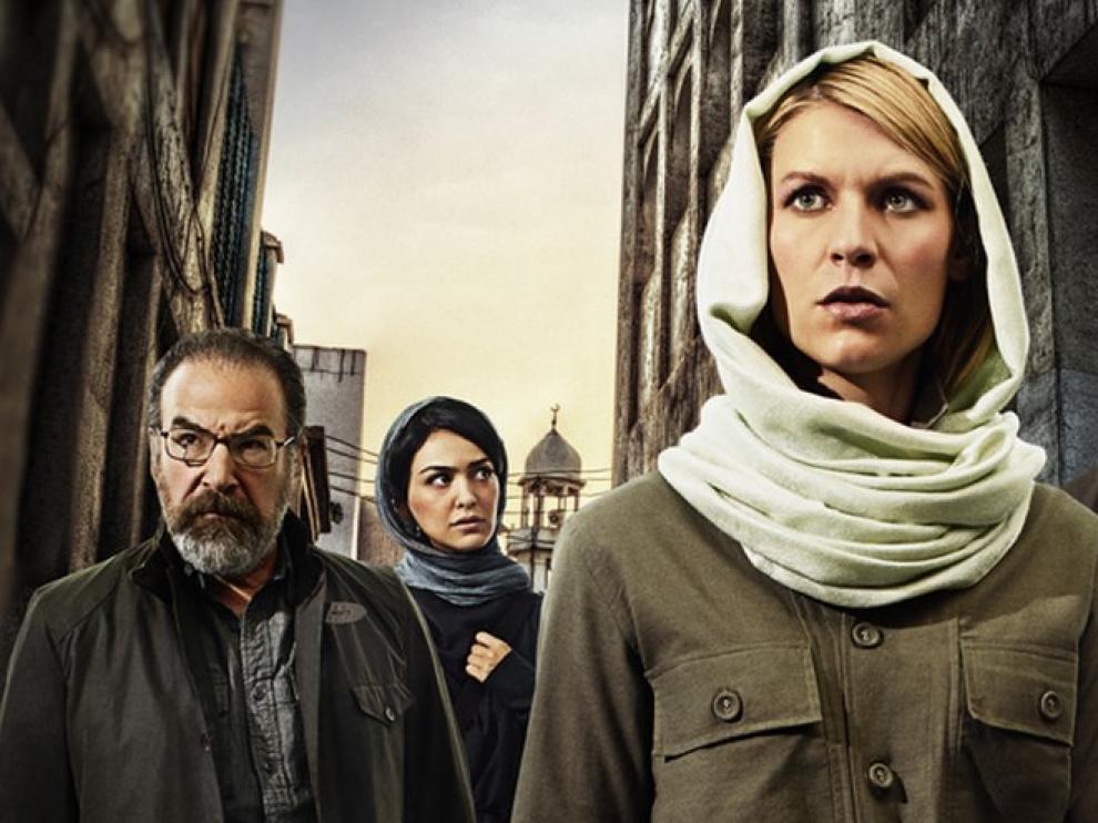'Homeland' vuelve el 9 de octubre en Fox en España