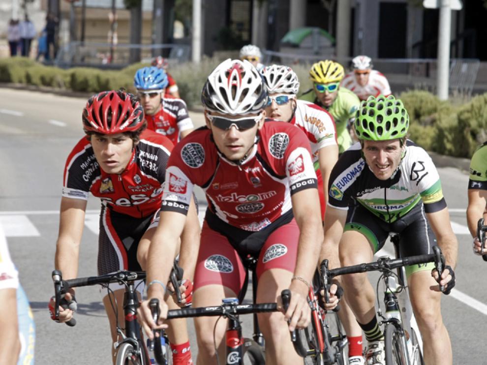 """Andorra acogerá en 2015 la etapa """"más dura de la historia"""" de la Vuelta Ciclista a España"""