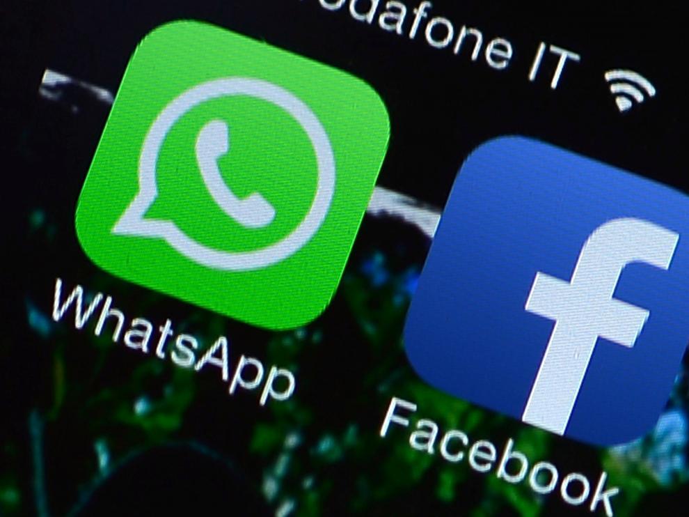 Facebook ha comprado WhatsApp por casi 22.000 millones de dólares