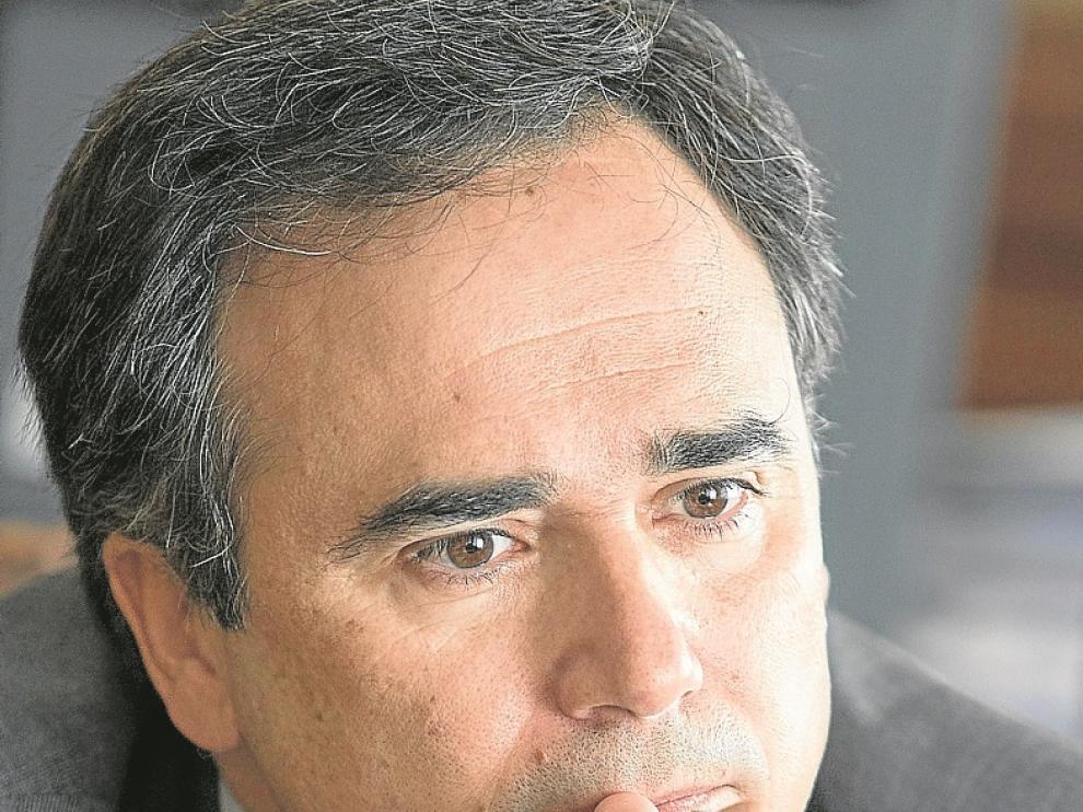 Xavier de Pedro
