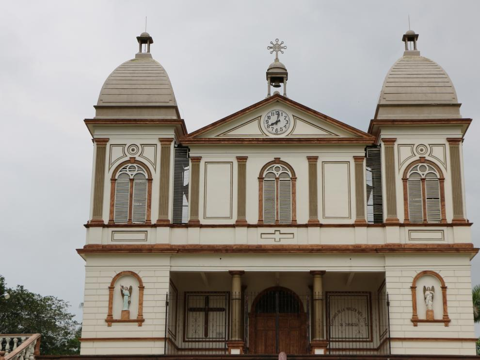 Santuario de la Virgen del Pilar de Zaragoza
