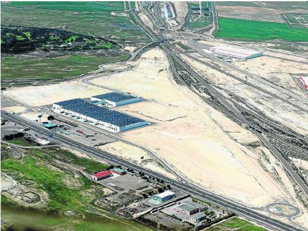 Un grupo español adquiere 100.000 m2 de suelo en Plaza