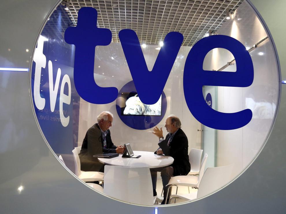 RTVE quiere  ahorrar 20 millones en 2 años