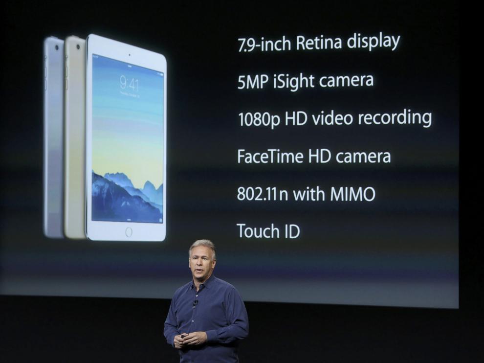 El iPad adelgaza
