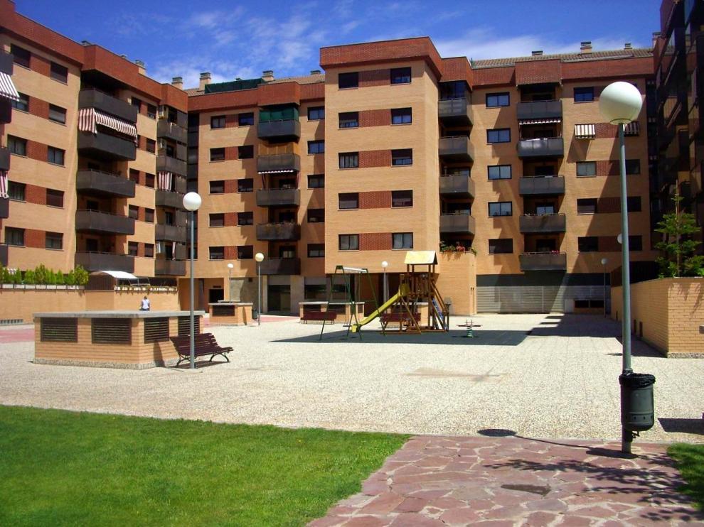 La concesión de hipotecas cae un 11,5% en Aragón en el mes de noviembre