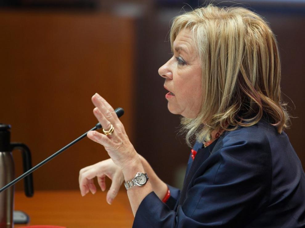 Dolores Serrat