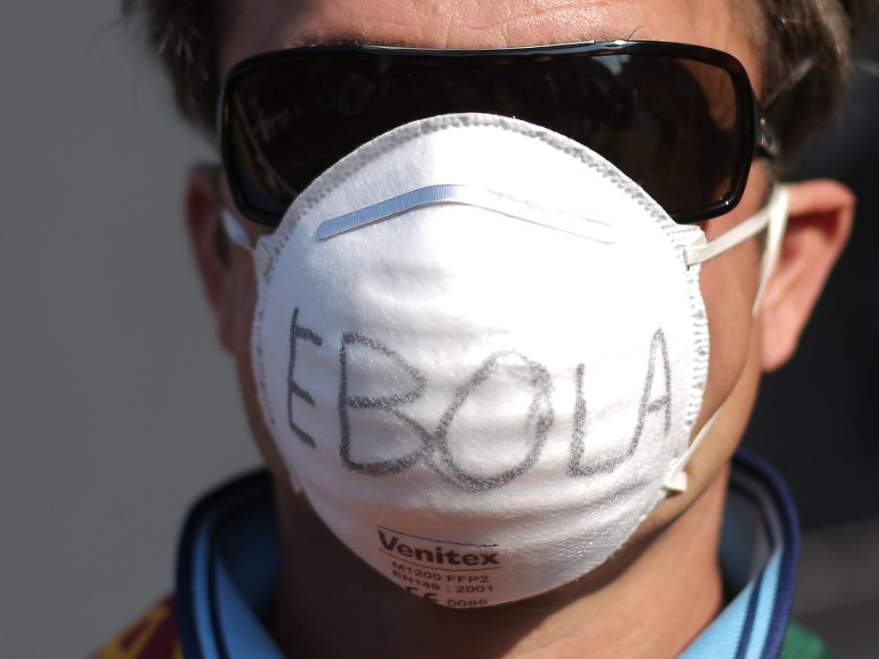 El ébola ha alarmado a gran parte de la población mundial