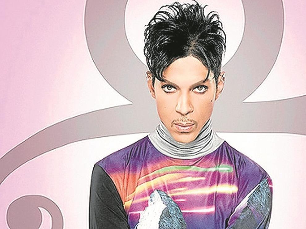 Prince, fecundamente otoñal: dos discos, como las setas.