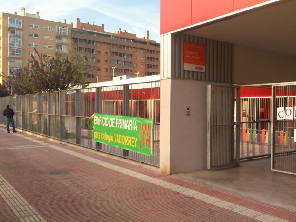 Colegio de Vadorrey