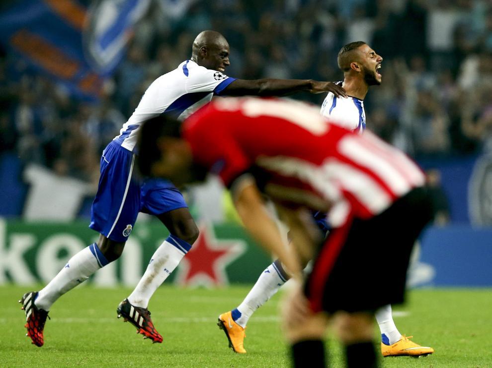 El Athletic no quiere repetir en mal resultado del partido de Portugal
