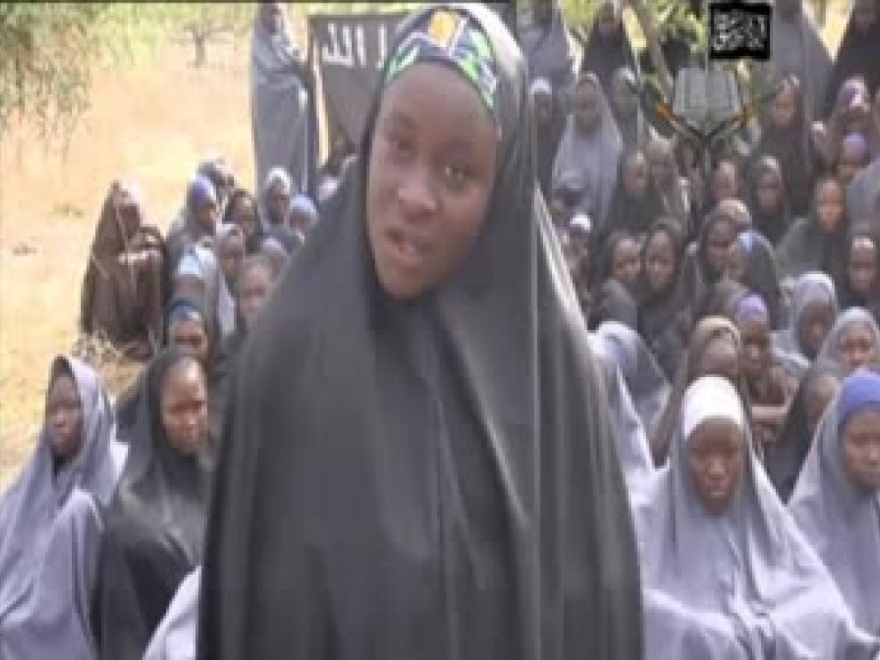 Las niñas secuestradas por Boko Haram podrían volver pronto a casa
