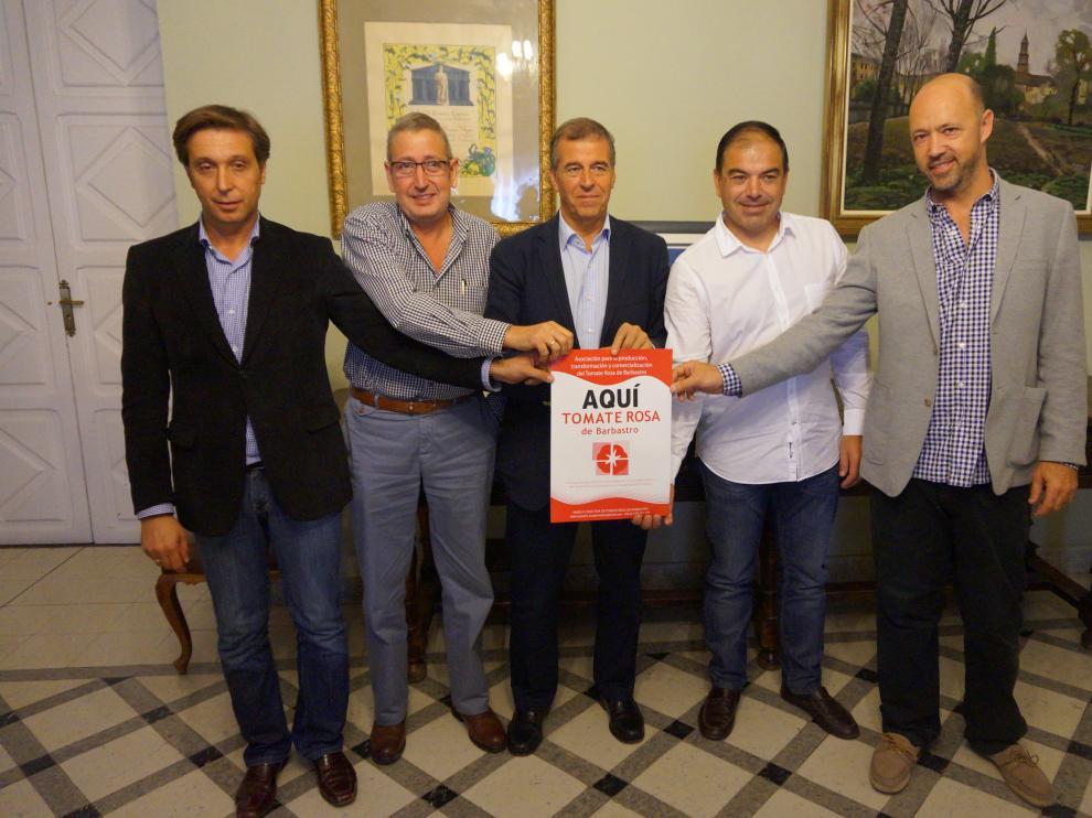 La Asociación de Hortelanos del Alto Aragón celebra la medida