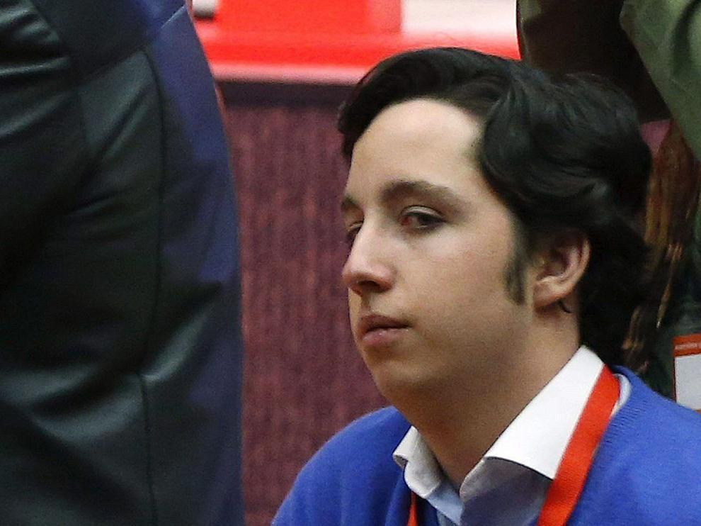 'El pequeño Nicolás' utilizó una foto falsa al renovar su DNI